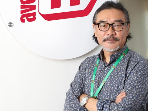 'We want to open 100 stores in 3 years' says Nakkyun Chong