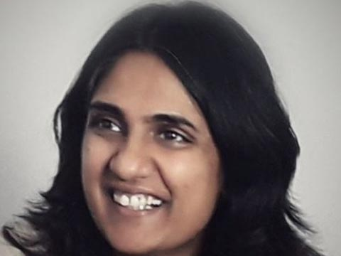 Private labels dont pose a major threat to us, says Prashanti Alagappa