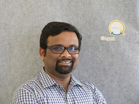 """We have risen the funding of Rs350 crores from Springboard Ventures"": Vinamra Pandiya"