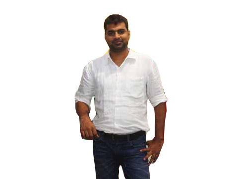 Animesh Maheshwari