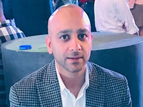 """We aim 8 x business growth over the next 4 years"": Carl Virk"