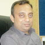 Nitin Padmawar