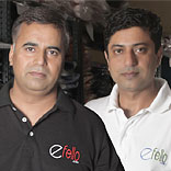 Narender Kumar & Pankaj Thapar