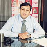 Jay Gupta