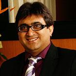 Pradeep Hirani