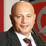 Pramoud Rao, Promoter & Managing Director of Zicom Electronic Security Systems Ltd