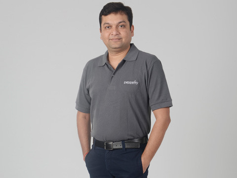 Pepperfry has grown 18X times in last few months: COO & Founder Ashish Shah