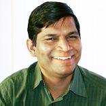 Kumar Vembu