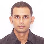 Utkarsh Singh, Head- Business Development, Rajasthan Royals