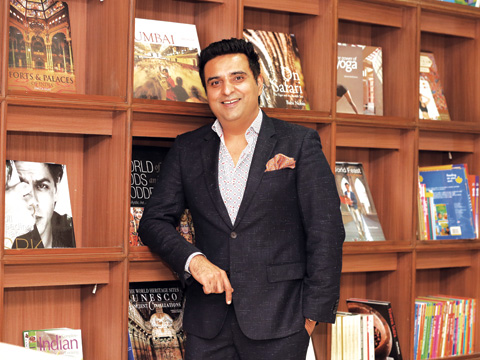 Book Retailing Comes of Age