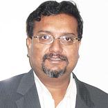 Santosh Srivastava