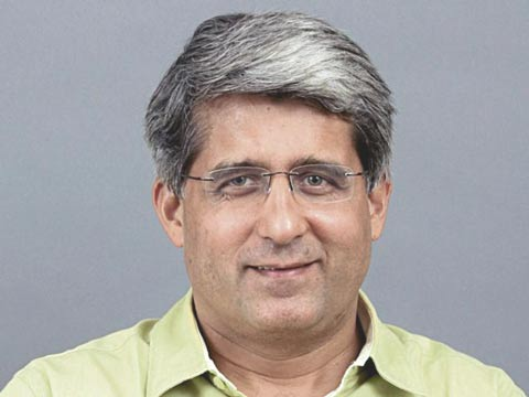 Ajay Kelkar, Co-Founder & COO, Hansa Cequity