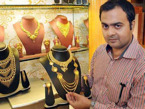 Suvankar Sen, Executive Director, Senco Gold