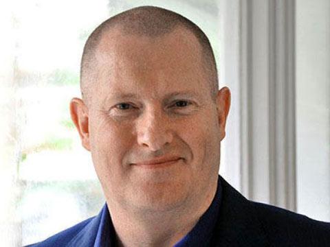Dave Thomas, MD, Adidas India