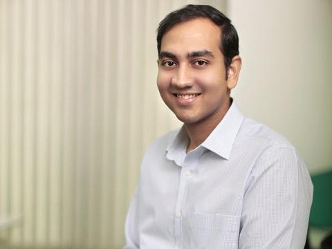 Siddhant Rana, Head Business Development, Exclusively.com