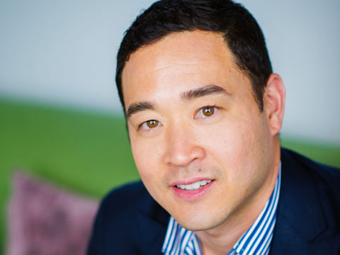 Kenneth Ohashi, Senior Vice President, International and Global Licensing, Aeropostale, Inc.