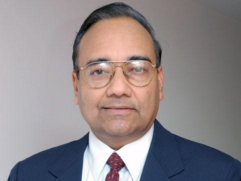 Mukesh Mathur, Executive Director, Oracle Retail India