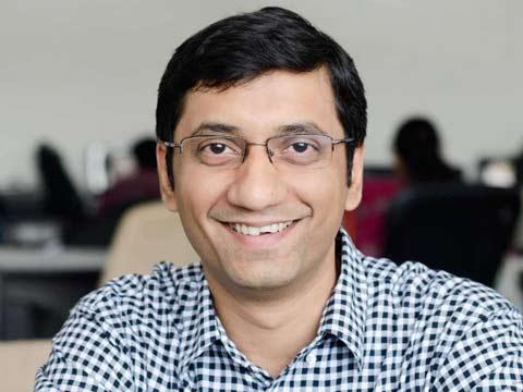 Ajit Shegaonkar, Co-founder and CEO, Stitchwood.com