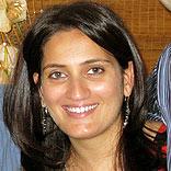 Isha Siraj-Kedia