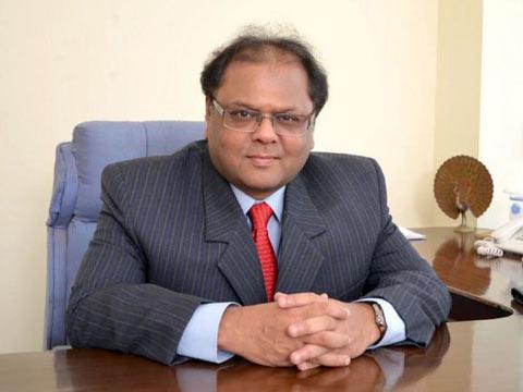 Arvind Kajaria, MD & Co-Founder, 123Stores