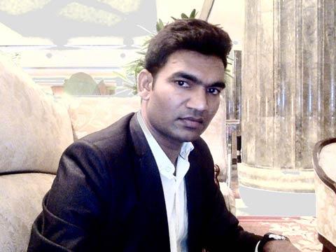 Jasveer Singh, CEO & Co-founder, QiK Stay