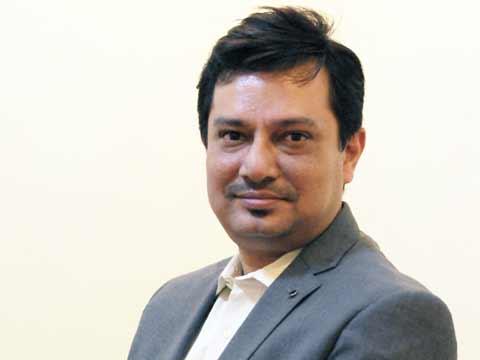 Survo Ghosh, Founder, Lazoi