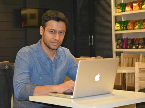 Danish Ahmed, CEO, Shopcity