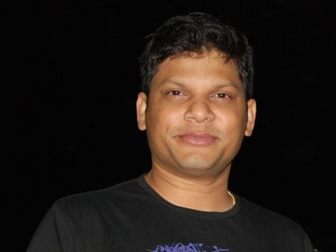 Lokesh Bevara, Founder, 360Ride