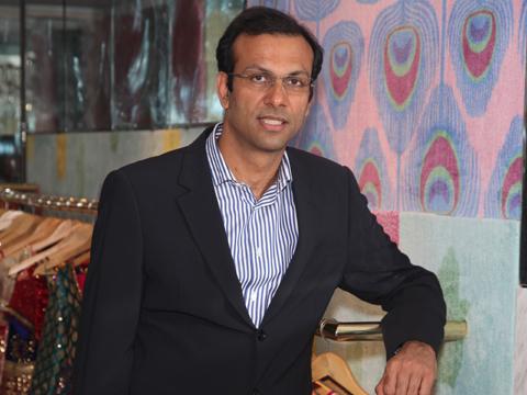 Siddharth Bindra, MD, BIBA