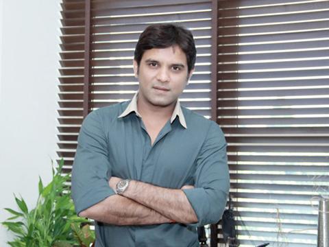 Manish Mandhana, Jt MD, Mandhana Industries.