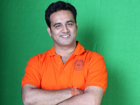 Amit Singh, Founder & CEO of AllSuperMart.com