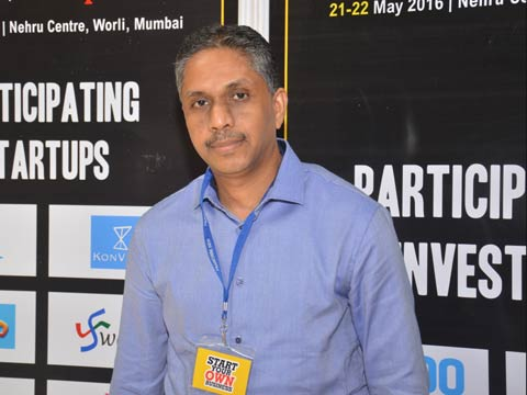 Rajiv Nair, CEO, Celio Future Fashion Limited