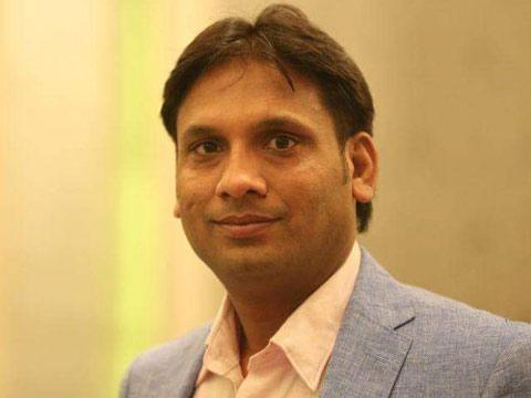 Rajesh Gupta, Founder, Freshfalsabzi
