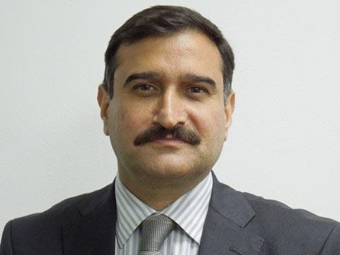 Sunil Munshi, CEO- India, Denave