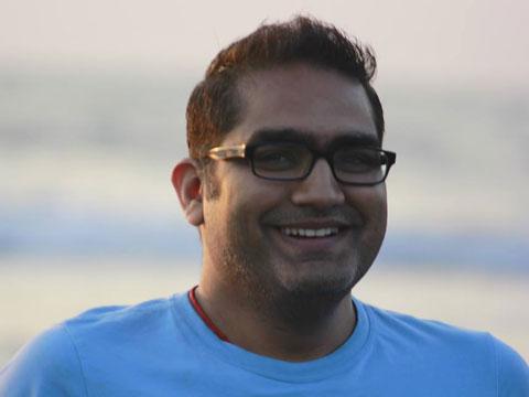 Amit Bhardwaj, Co-Founder & COO, 6Degree