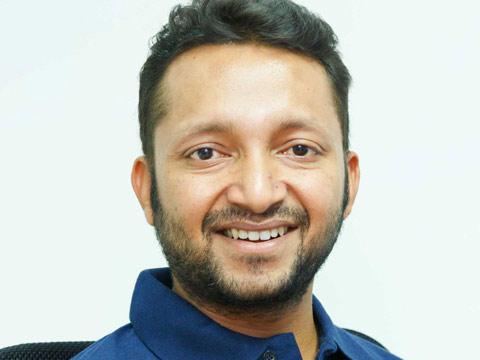 Anish Basu Roy, CEO & Co-Founder, Shotang