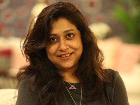 Sukanya Dutta Roy, MD, Swarovski India