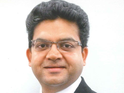 Alok Verma, Global VP, Retail & Strategic Global Alliances