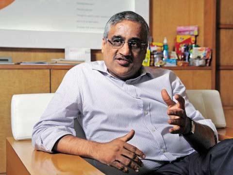 Kishore Biyani, Group CEO, Future Group