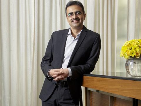 Ashutosh Pandey, Chief Executive Officer, TataCLiQ.com