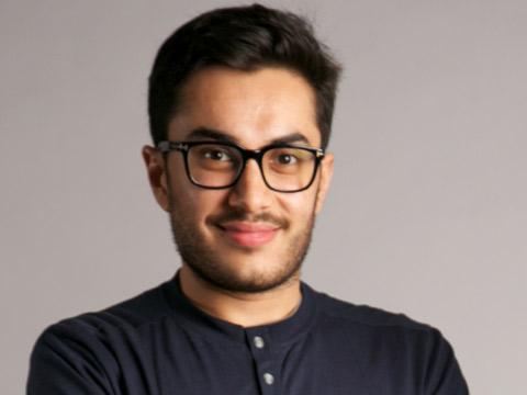 Aashray Thatai, Co-founder, PostFold