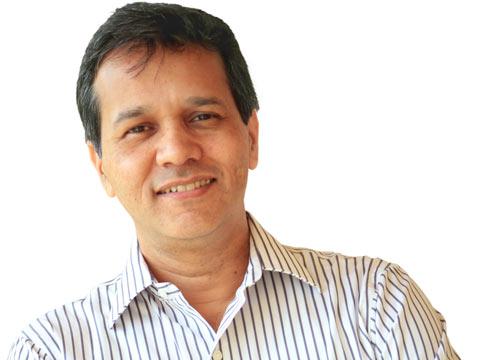 Upanga Dutta, CMO, Telenor India
