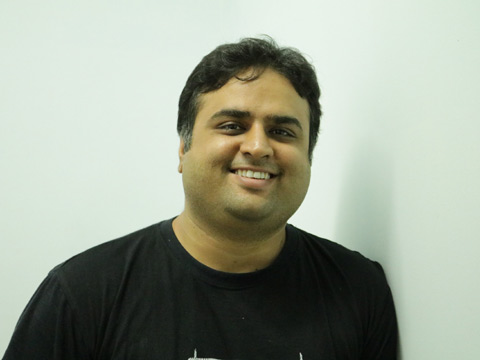 Karthik Bettadapura, CEO, DataWeave