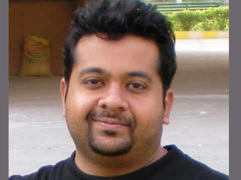 Ashish Gupta, Country Manager, Gameloft