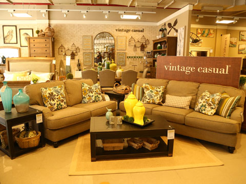 Ashley Furniture Homestore To Open Its First Store In Western India