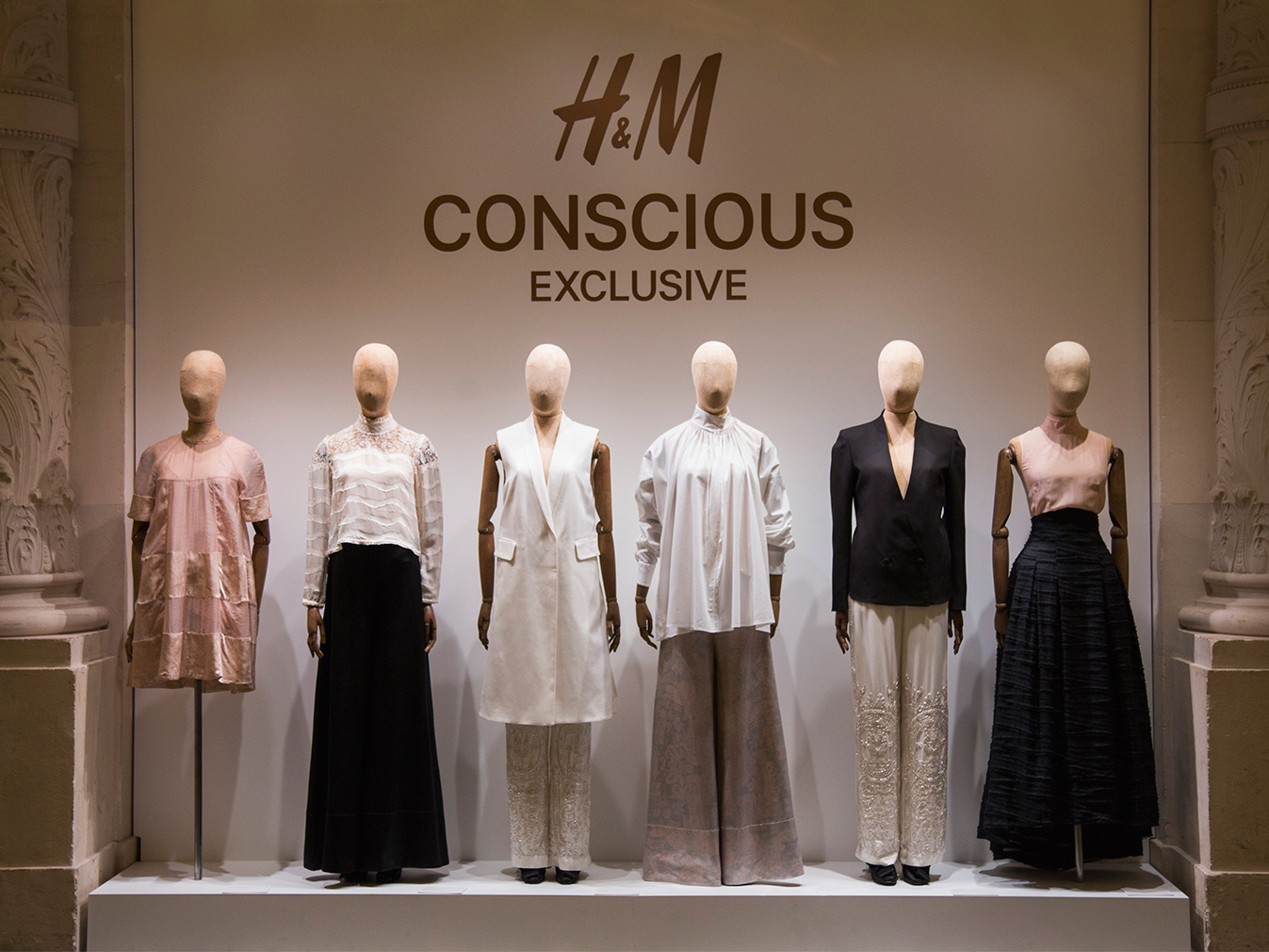 Topnotch H&M to invest 100 million in India in the next five years IM68