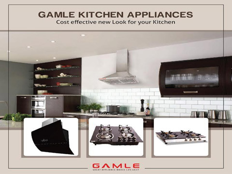Gamle Appliances Aims To Be A Pan India Brand By Year End