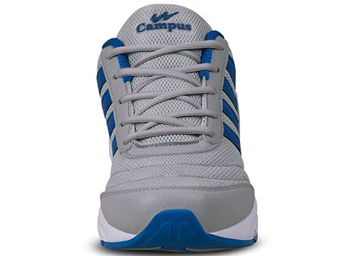 Campus Shoes Eyes Expansion With New Avatar