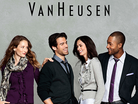040b8f77f38 American Clothing Brand Van Heusen To Merge With Calvin Klein And Tommy  Hilfiger