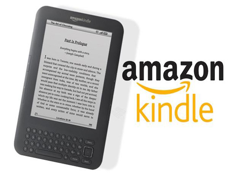 amazon book app for android